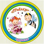 эмблема Пчелки